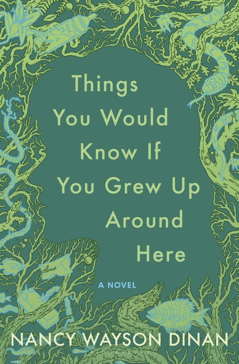 Book Review - Things You Would Know if You Grew Up Around Here