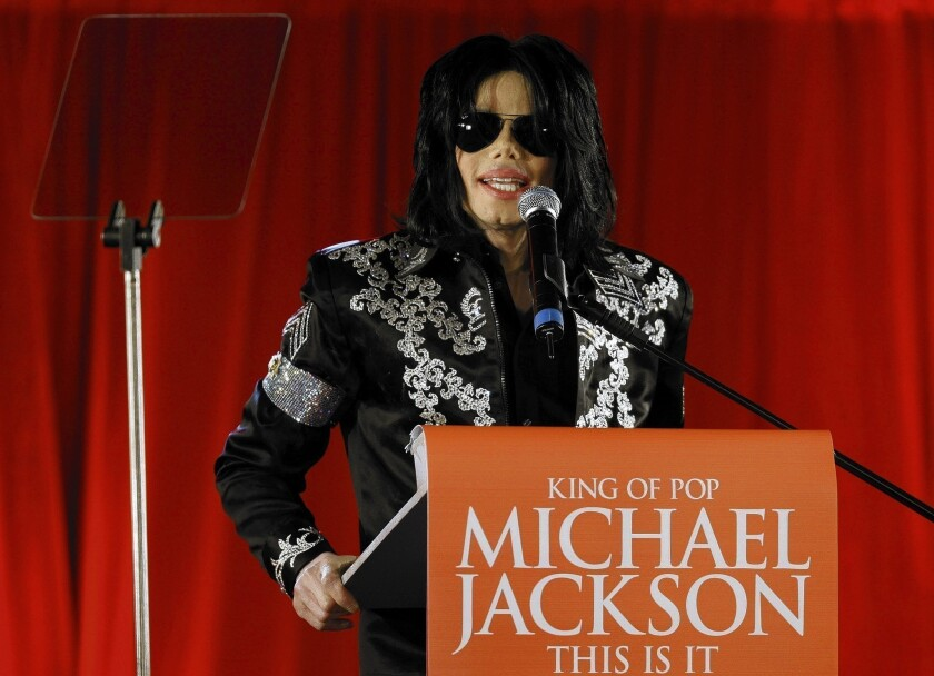 The tax return filed by the estate of Michael Jackson was so inaccurate, the IRS said, that it qualified for a gross valuation misstatement penalty, which would allow the government to double the usual 20% penalty for underpayment.