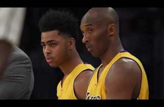 Bill Plaschke's Wake Up Call: The Lakers need to give D'Angelo Russell more playing time
