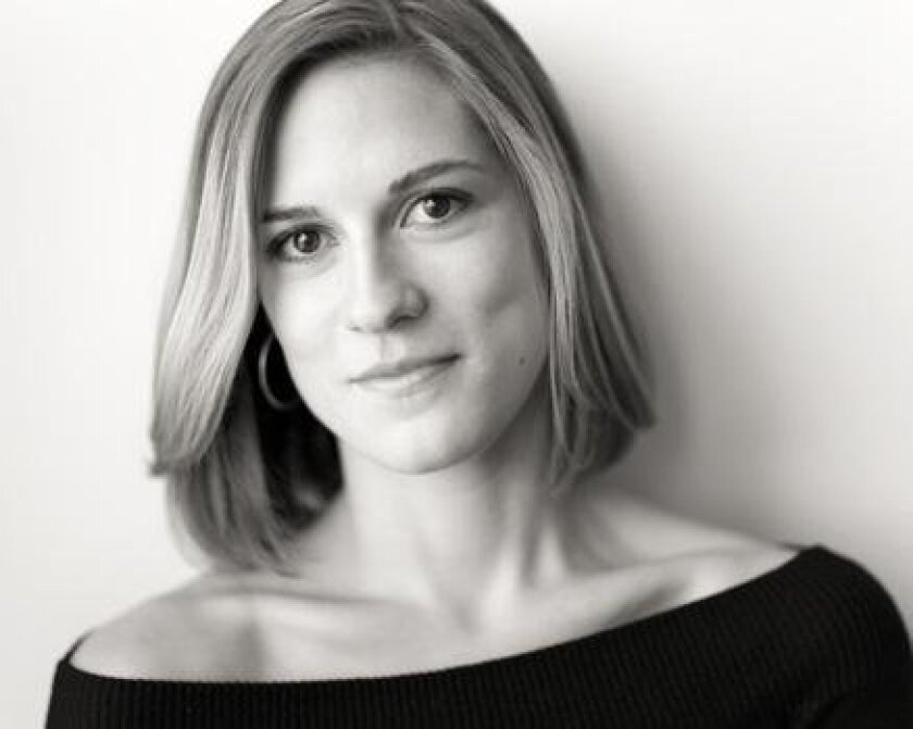 Alice Teyssier has the title role in 'Persephone.'