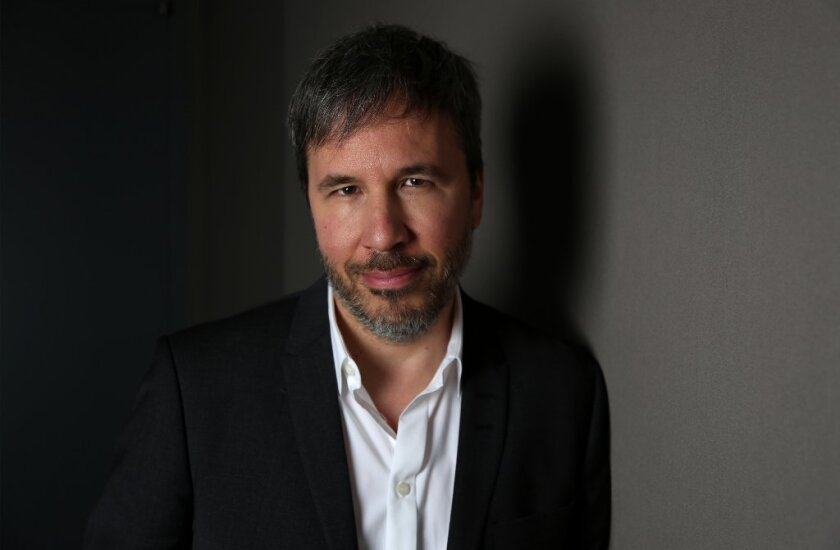 "Next up for ""Arrival"" director Denis Villeneuve is the hotly anticipated ""Blade Runner"" sequel, now in post-production."