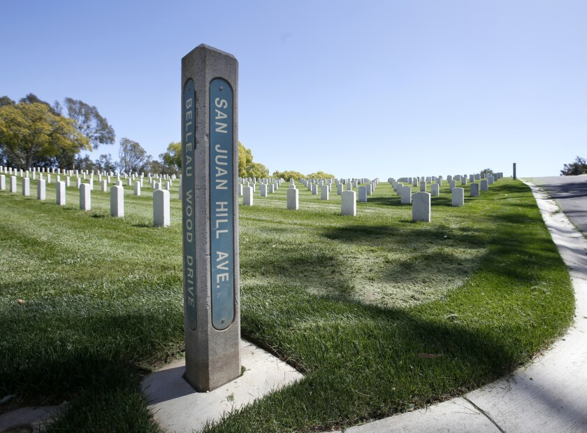 This Memorial Day, take a walk to honor those who died