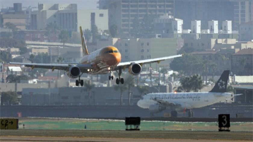 Making flying safer