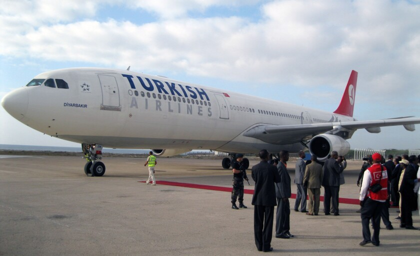 Turkish Airlines' ascent exemplifies the new and economically rising Turkey.