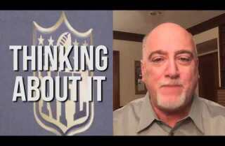 Bill Plaschke's Wakeup Call: Stop thinking about the NFL