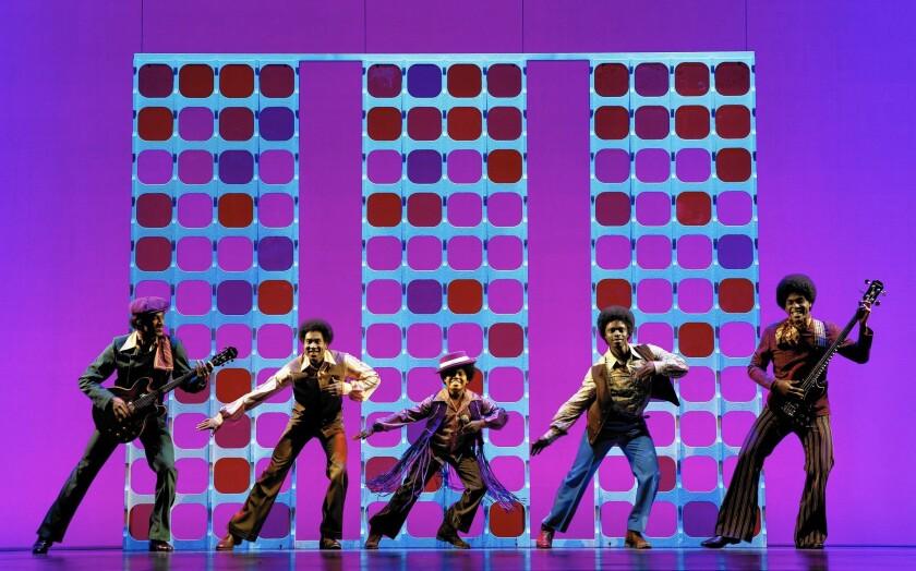 'Motown'