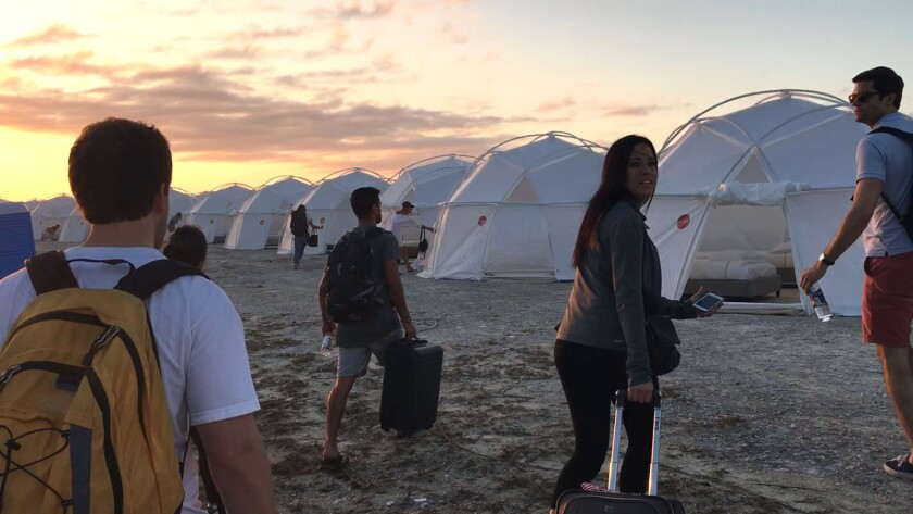 Review: Netflix's 'Fyre' takes an intimate look at everything that