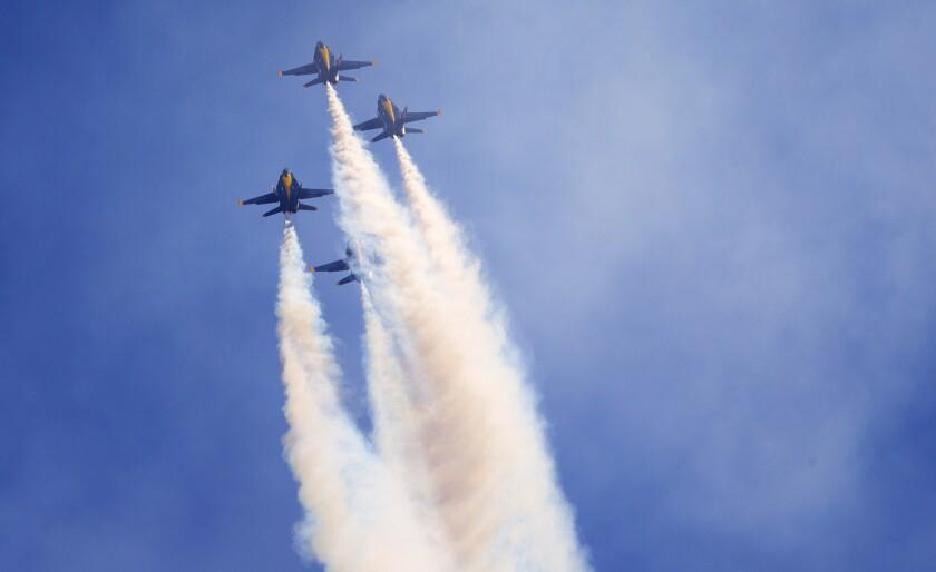 MCAS Airshow Sunday