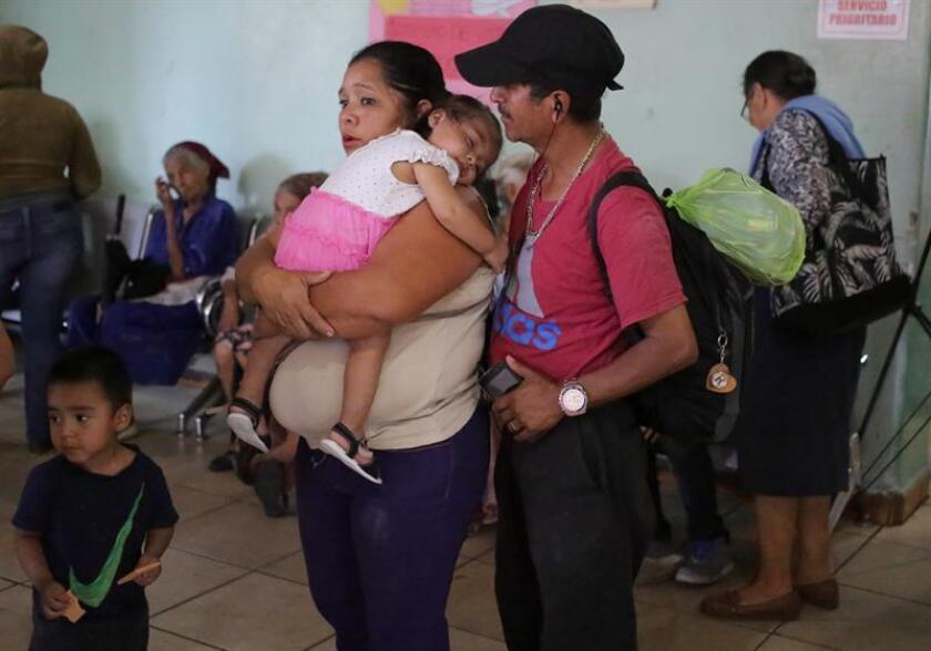 Piden a Centroamérica mecanismos de prevención y control contra el dengue