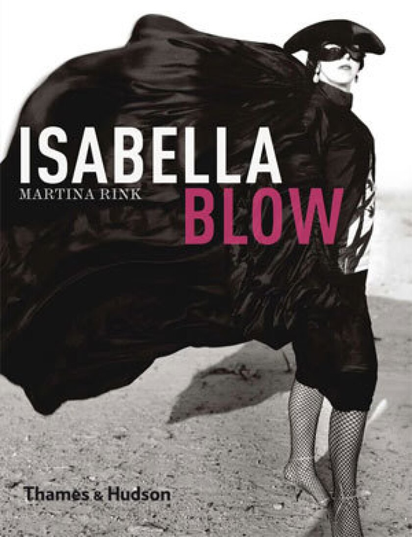 """Isabella Blow."""