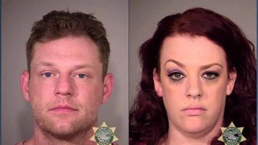Russell Courtier and Colleen Hunt face an additional hate crime charge in the death of Larnell Malik Bruce.
