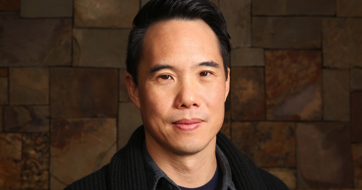 How Charles Yu fights anti-Asian hate and Hollywood stereotypes in his award-winning novel
