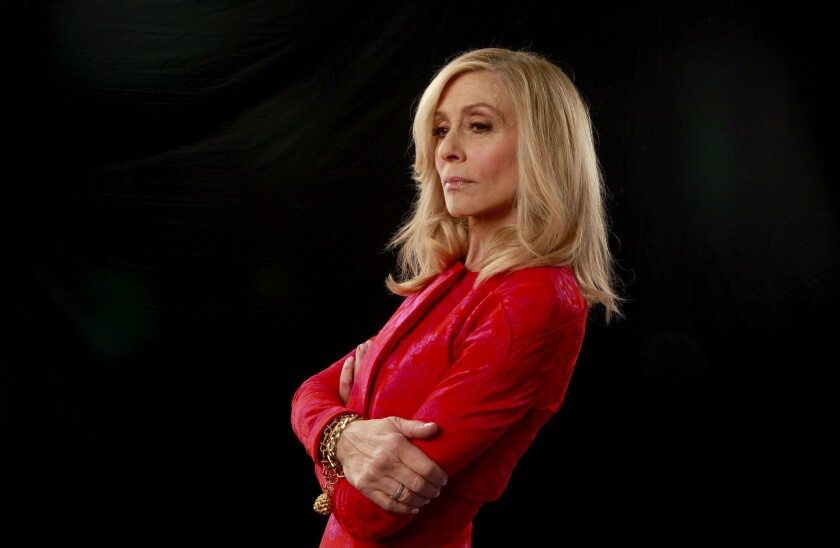 "Actress Judith Light, now starring on Amazon's ""Transparent,"" started her career on ""One Life to Live."""