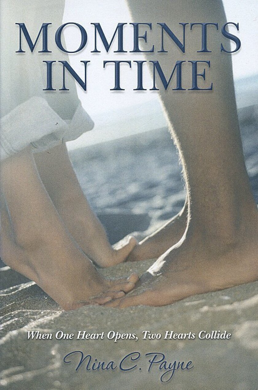 """""""Moments in Time"""""""
