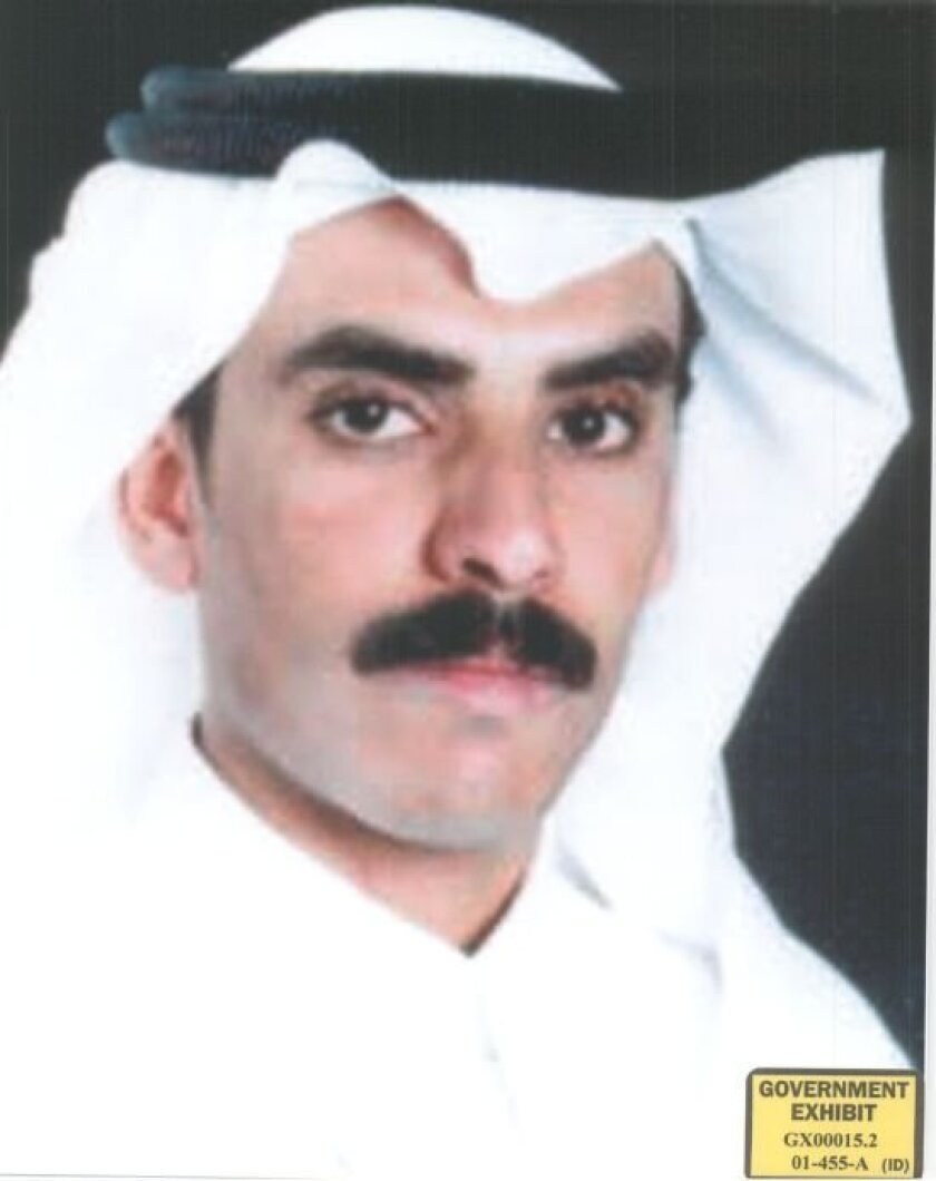 Khalid al-Midhar