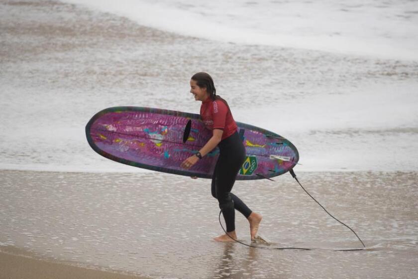 Jornada 9: Los surfistas de Perú encuentran un tesoro en el océano Pacífico