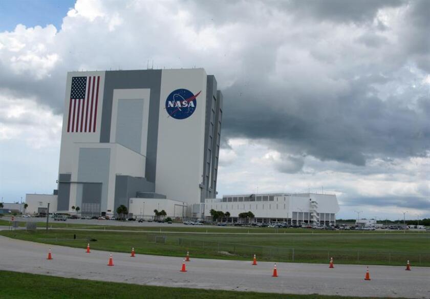 Representantes de la NASA visitarán entre los próximos 27 y 30 de agosto varias universidades de Puerto Rico para orientar a estudiantes y profesores. EFE/Archivo