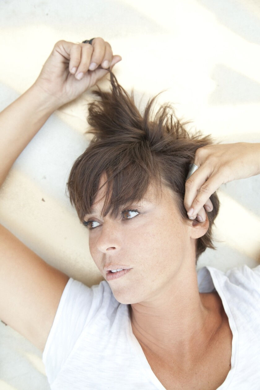 Album review: Cat Power's 'Sun'