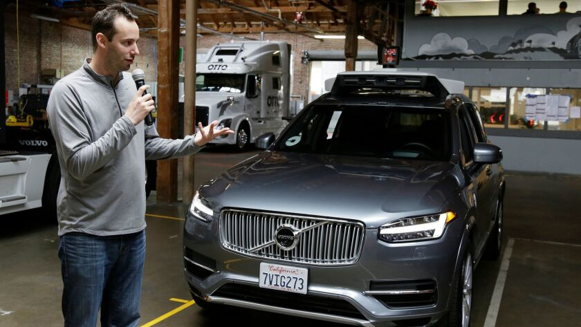 Anthony Levandowski, the engineer accused of spiriting thousands of proprietary files from Waymo to Uber, has remained mostly silent since the case was filed.