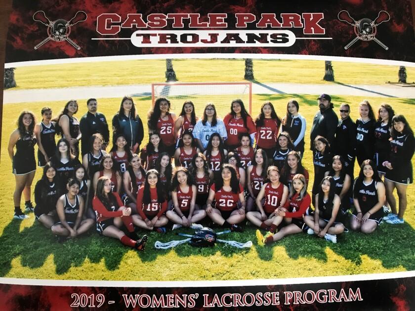 team lacrosse