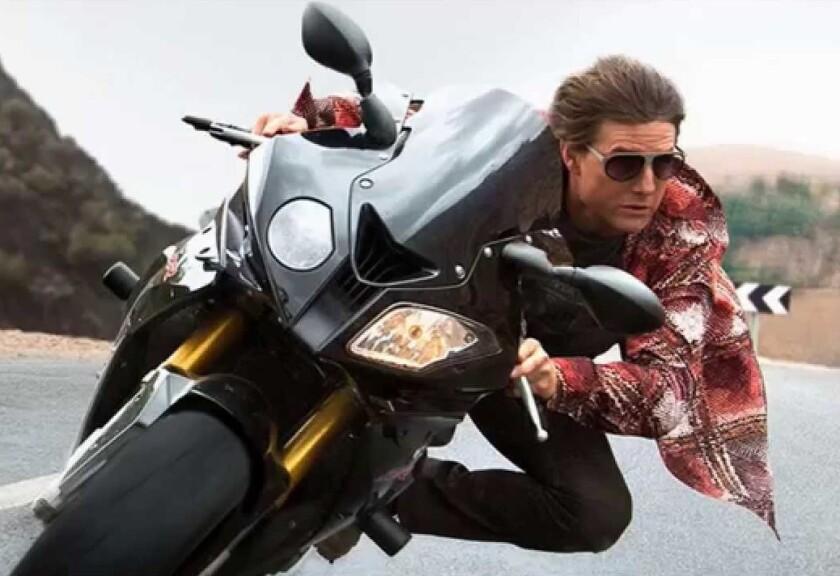 Tom Cruise vuelve la proxima entrega de la saga.