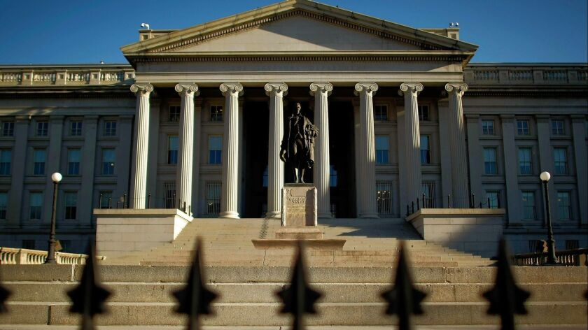 Treasury Releases Plan To Buy Up Banks' Toxic Assets