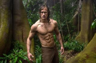 'The Legend of Tarzan' movie review by Kenneth Turan