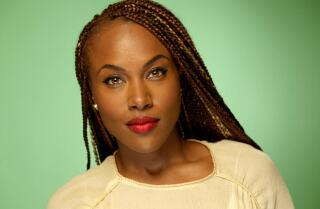 For 'She's Gotta Have it,' DeWanda Wise imagined Nola Darling 30 years later