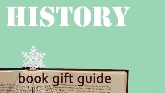 Holiday books - history