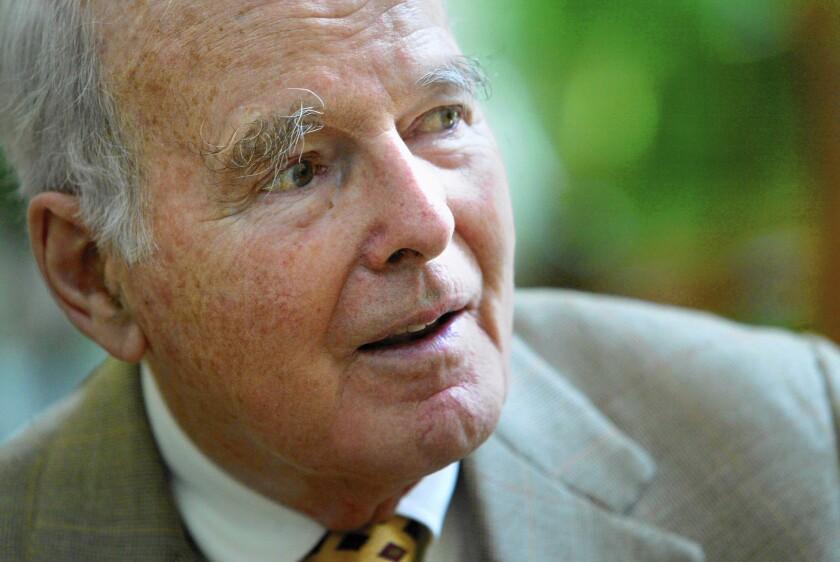 Bruce Dayton   1918-2015
