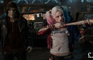 Who is Harley Quinn?
