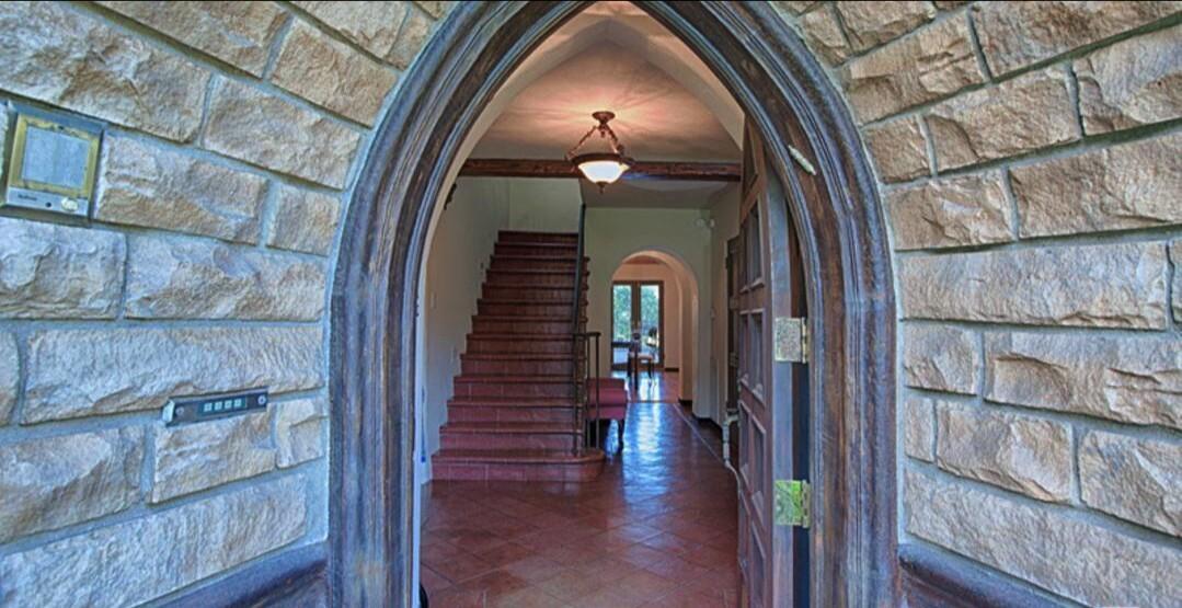 Katharine McPhee's 1930s Spanish-style home | Hot Property