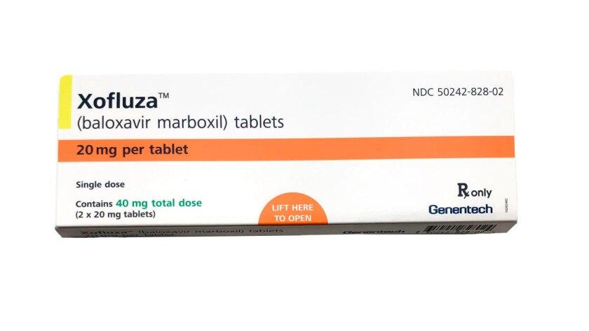 Single-dose flu pill wins FDA approval ahead of winter season - Los