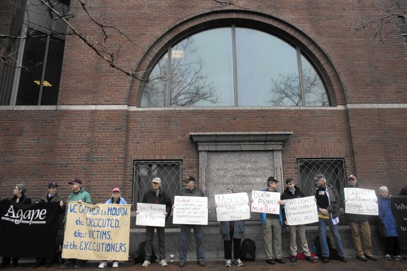 Boston Marathon bombing trial