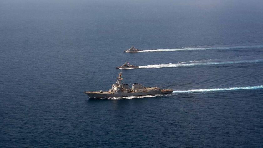 USS Mason (DDG 87)