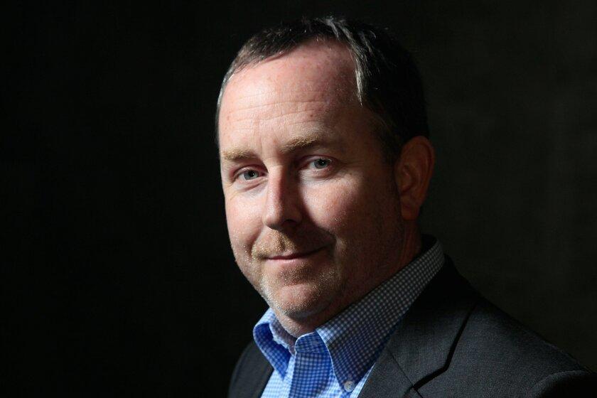 .Zirx CEO Sean Behr recently brought his new on-demand valet parking startup to San Diego..