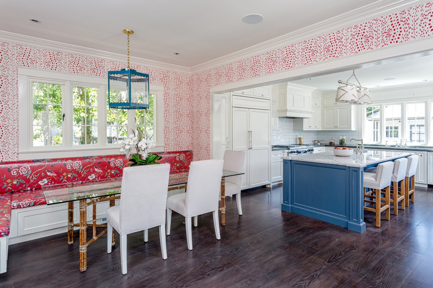 Home of the Day: Family friendly haven in West Hollywood