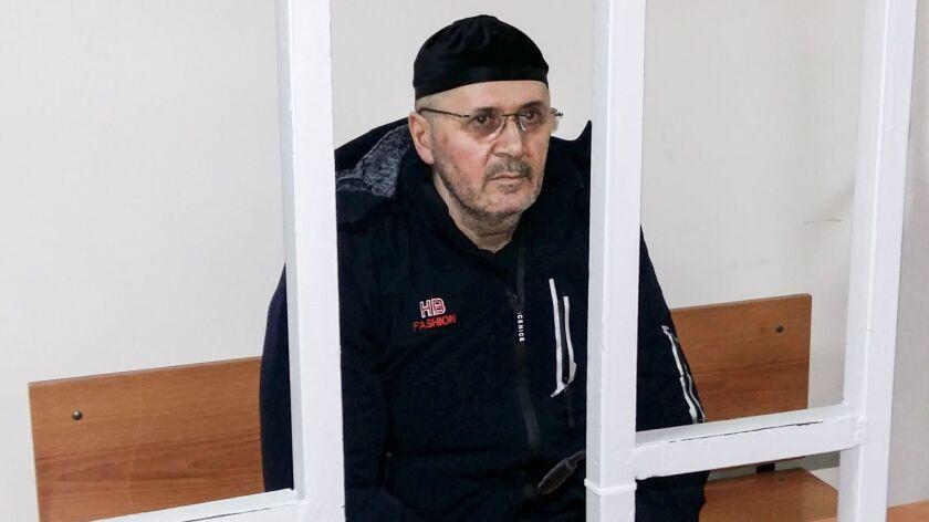 Oyub Titiyev