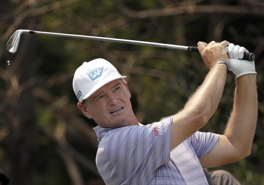 Australia Open Golf