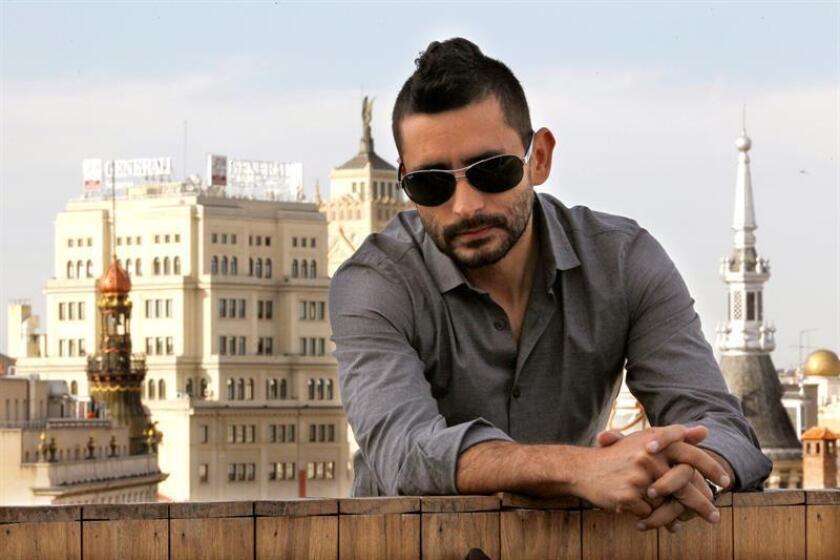 El director de cine catalán afincado en Hollywood Jaume Collet-Serra. EFE/Archivo