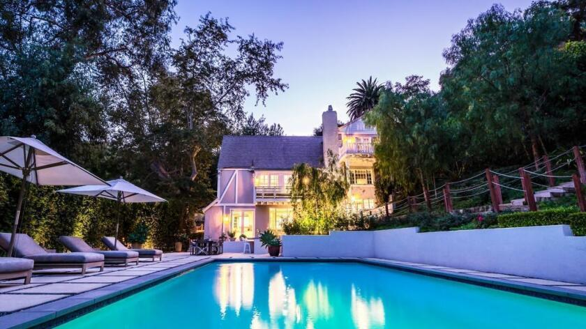 Hot Property | Scott Elrod