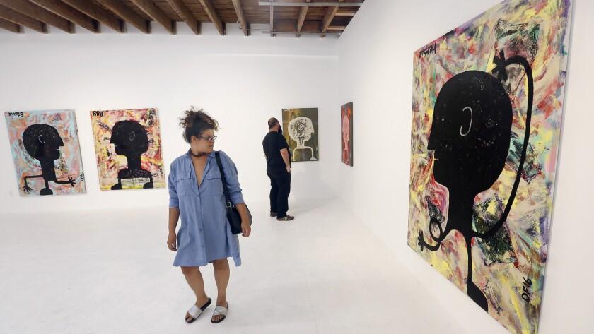 Chimento Contemporary gallery