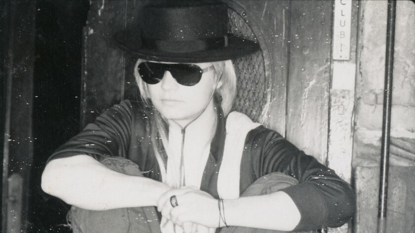 """Author: The JT LeRoy Story"""
