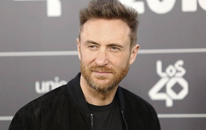 David Guetta incluye parte de un discurso de Martin Luther King Jr. en un tema musical y eso no ha gustado a muchos.
