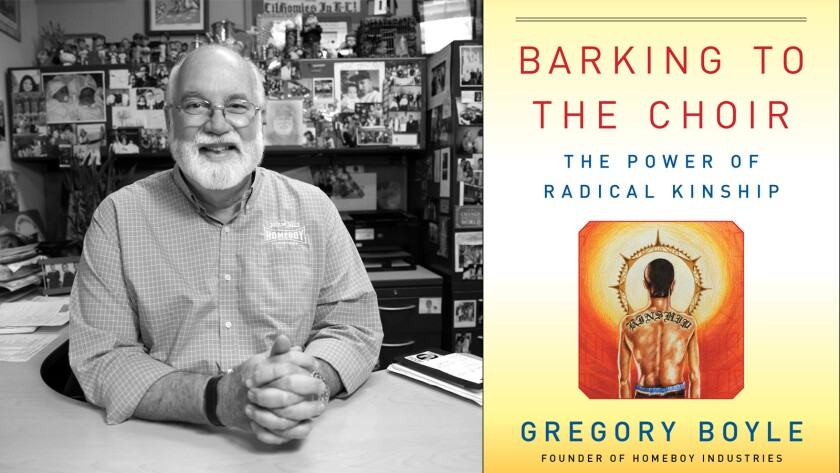 "Gregory Boyle and ""Barking to the Choir"""