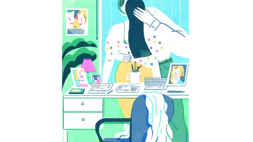 L.A. Affairs: I was the other woman, and I got the wake up call I needed