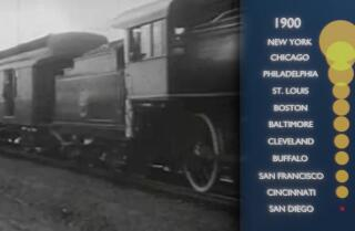 San Diego and the Union-Tribune: Our past, our future