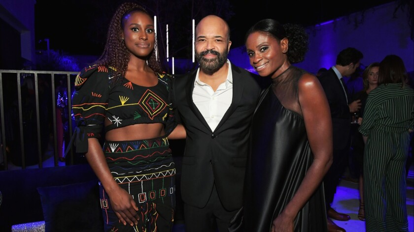 Audi Hosts Pre-Emmys Event In West Hollywood