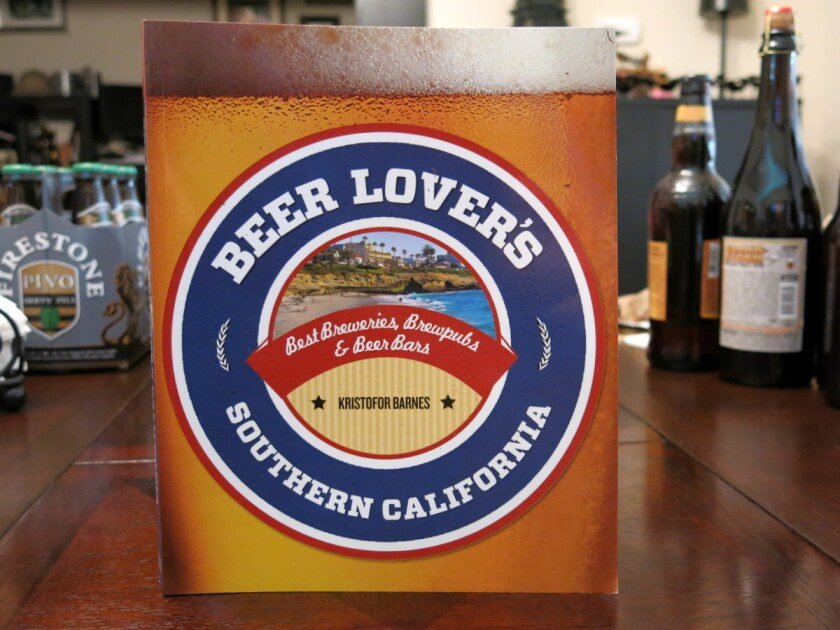 """""""Beer Lover's Southern California"""""""