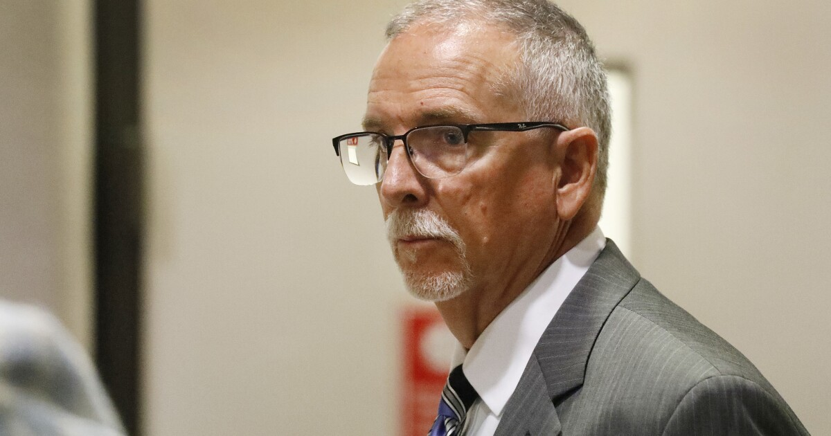 UC to pay  million to victims of alleged sexual abuse by UCLA gynecologist